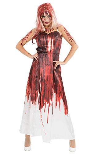 Deluxe Carrie Costume - Small/Medium ()