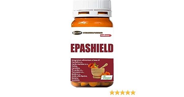 Hígado purificador Suplemento depurativo útil para purificar ...