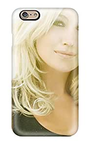 Defender Case With Nice Appearance (jessica Andersson) For Iphone 6 Kimberly Kurzendoerfer