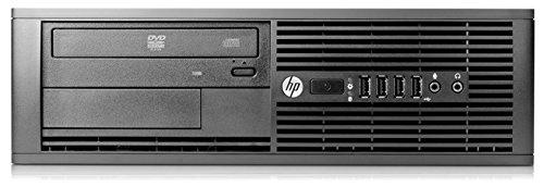 HP HP Compaq 4300 SFF PC [QZ219AV] -Professional Core i3 3.3GHz 4GB 250GB-ROM(B0610D062)