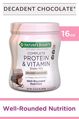 10 Best Nature S Bounty Protein Shakes