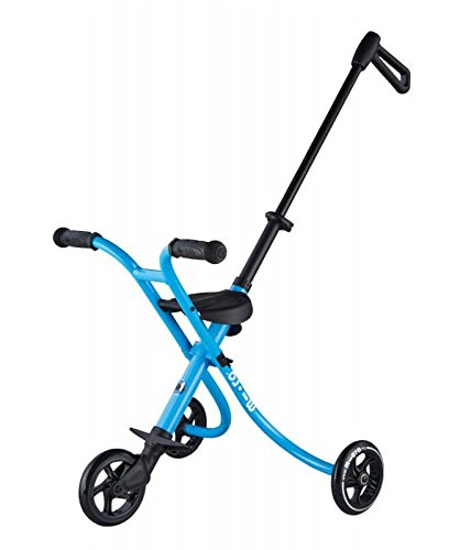 Micro Trike XL (Ice Blue) by Micro Kickboard (Image #4)