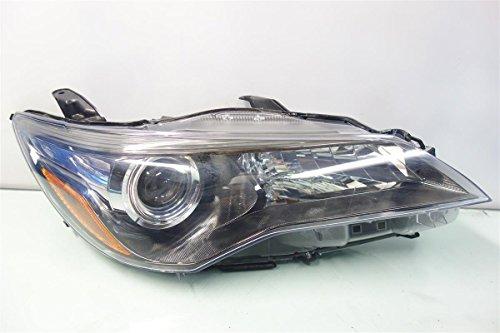 Toyota Camry Oem Replacement Headlight - 5