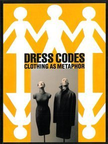 Download Dress Codes: Clothing As Metaphor pdf