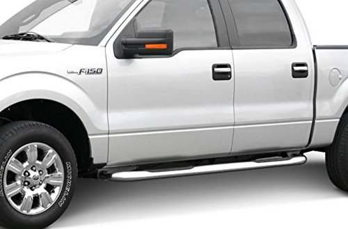 06 f150 supercrew nerf bars - 4
