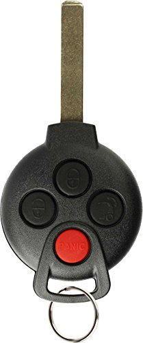 discount-keyless-keyless-entry-remote-uncut-car-igntion-key-compatible-with-smart-fortwo-kr55wk45144