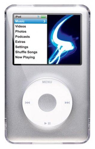 SwitchEasy Capsule Plastic Case for iPod Classic, Ultra -