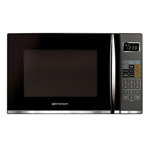 MWG9115SL 1.2 CU. FT., 1,100 Watt, Touch-Control Microwave w/ 1,150 Watt Grill (Microwave Oven Combo)