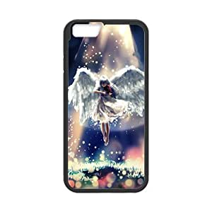 """XOXOX Phone case Of Fantasy Angel Cover Case For iPhone 6 (4.7"""") [Pattern-1]"""