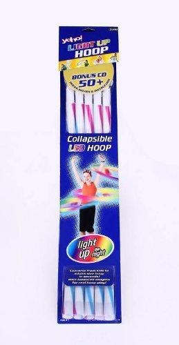 YoHo Hoop LED Learning Kit product image