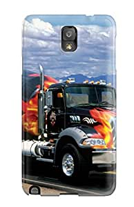 Theodore J. Smith's Shop Tpu Case For Galaxy Note 3 With Mack