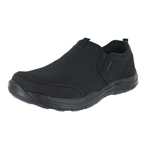Pictures of Skechers Boy's Expected Arcland Casual Black 96352L 1