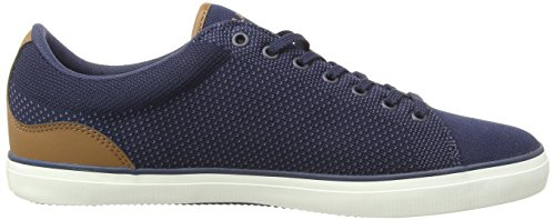 318 Tan Nt1 Nvy Cam Uomo Blu Sneaker Lerond 1 Lacoste Uxnw5Tq47a