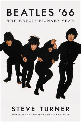 Image of Beatles '66: The Revolutionary Year