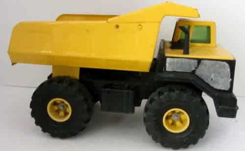 Shopping Transportation - Tonka - Construction Vehicles