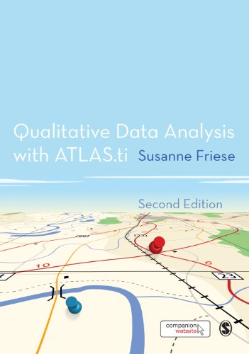 Qualitative Data Analysis with ATLAS.ti Pdf