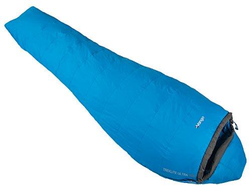 Vango Unisex treklite Ultra Leicht Schlafsack, Imperial Blue, 900