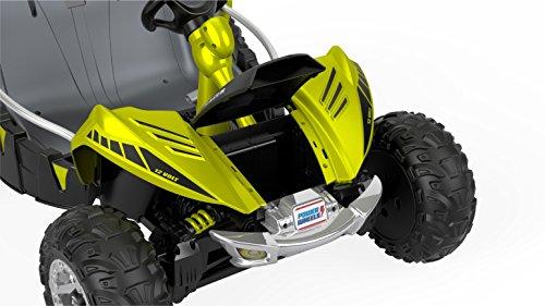 41tFQUnMB5L - Power Wheels Dune Racer, Green