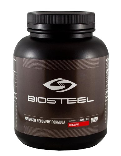 BioSteel Advanced Recovery Formula Chocolate product image