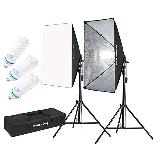 Highest Rated Photo Studio Lighting Soft Boxes