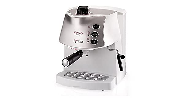 Máquina para Caffe Espresso Termozeta barcaffe 9000 850 W DFL ...