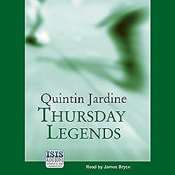 Thursday's Legends