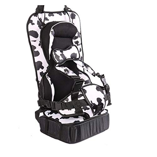 onewell Safety Car Seat 0-12 Year Old, Harness Booster Car Seat,Portable Children Chairs,Baby Stroller Cushion