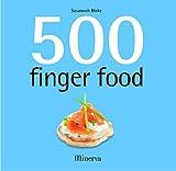 500 finger food