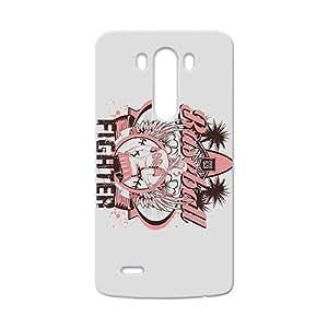 KORSE Baseball Fighter Custom Protective Hard Phone Cae For LG G3