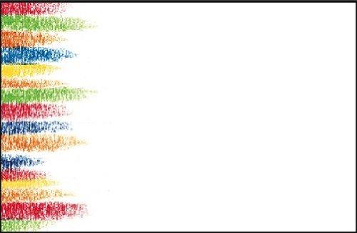 Sigel DP758 Lot De 100 Cartes Visite 3C Bords 10 Feuilles Papier Color Rayures Lisses 200 G Format 85 X 55 Mm Amazonfr Fournitures Bureau
