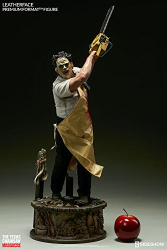 Sideshow Texas Chainsaw Massacre Collectibles Leatherface Premium Format