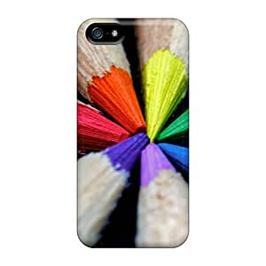 Hot Colored Pencils First Grade Phone Cases Diy For SamSung Note 3 Case Cover Covers