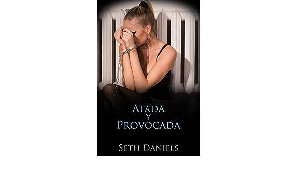Atada y Provocada: Una Fantasía Lésbica BDSM