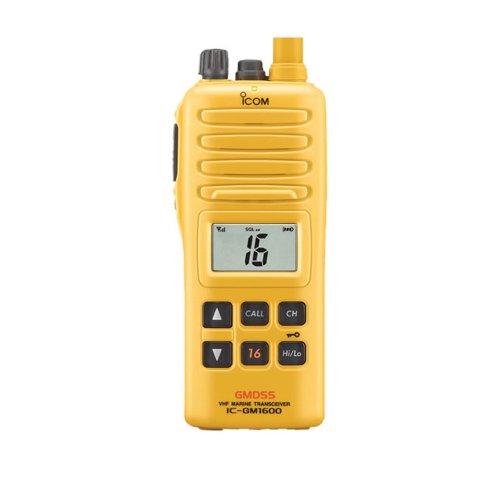 Icom GMDSS Portable f/Survival Craft (Survival Gmdss Radio)
