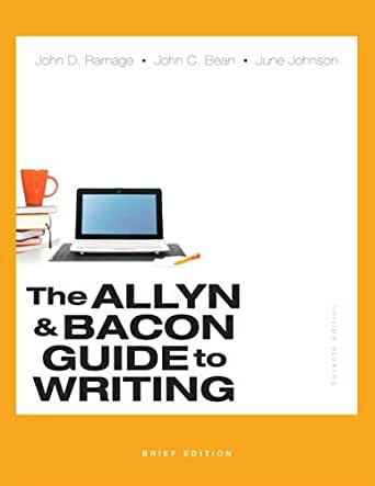 Keys for writers 7th edition insight ebook best deal choice image amazon the allyn bacon guide to writing brief edition ebook the allyn bacon guide to writing fandeluxe Images