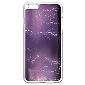 Lightning-Skin For IPhone 6 Plus By Colorful/print Cover