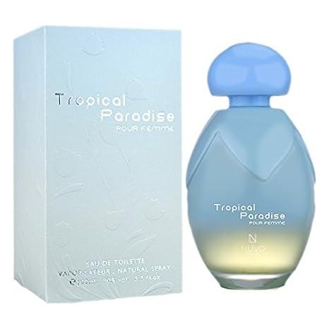 Buy 1 Pack Tropical Paradise Tropical Paradise Eau De Toilette