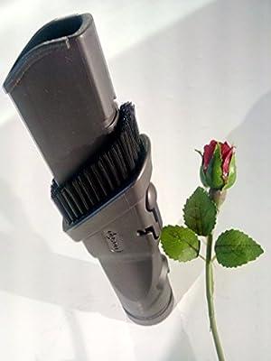 New Dyson Vacuum Dc25 Dc26 Dc28 Vacuum Attachment Combo Tool Dust Brush Crevice