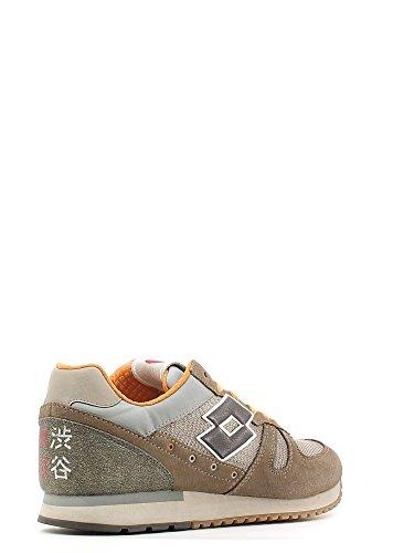 Lotto S2983 Sneakers Uomo Crosta Sesame/Sand Co Sesame/Sand Co 40