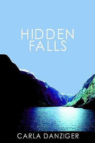 book cover of Hidden Falls