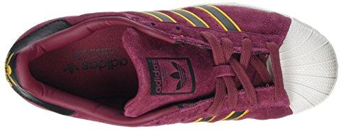 Superstar Adidas Rosso Amaadi Da 000 rojsld Bambino Negbás Fitness Scarpe SCwqBxwdRZ