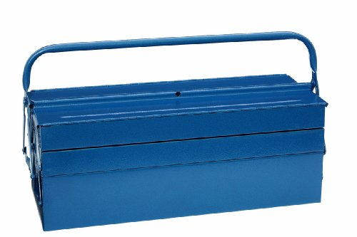 Heyco/Heytec 98076080020 Werkzeugkasten 5-teilig leer 98076-08
