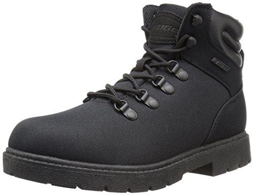 Lugz Womens Grotto Ballistic Fashion Boot Black