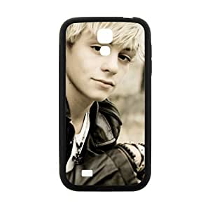 Ross Lynch Cell Phone Case for Samsung Galaxy S4