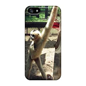 Iphone Case - Tpu Case Protective For Iphone 5/5s- Work It