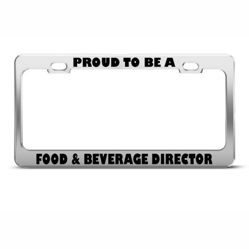 food and beverage director - 1