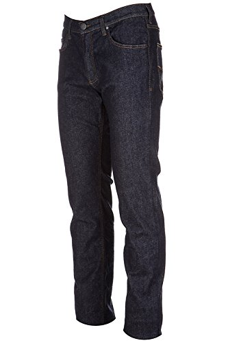 Versace Jeans jeans jean homme regular pocket tiger blu EU 34 (UK 34) A2GPA0QA PUP502AJA54