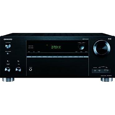 Onkyo TX-RZ610 AV Receiver