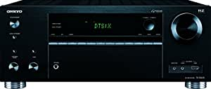 Onkyo TX-RZ610 7.2 Channel Network A/V Receiver