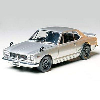 Tamiya America, Inc 1/24 Nissan Skyline 200GTR, TAM24194: Toys & Games